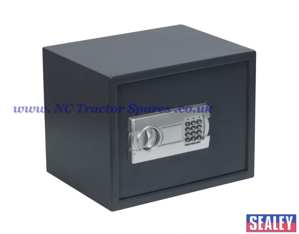 Electronic Combination Security Safe 380 x 300 x 300mm
